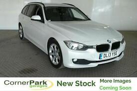 2013 BMW 3 SERIES 316D ES TOURING ESTATE DIESEL