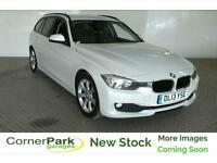2013 BMW 3 SERIES 316D ES TOURING ESTATE DIESEL