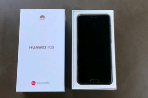 BNIB Sealed Huawei P20 128gb in Rose Gold
