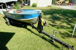 Boat, Motor and Trailer Kawartha Lakes Peterborough Area image 3