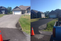 Handyman Services - driveway sealing, painting and much more