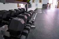 Deen Lawson's Fitness & Personal Training