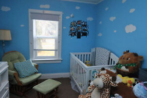 This 2 bedroom, 1 ½ storey home is ready for a new young family Regina Regina Area image 7