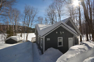 Cottage Rental for Winter Getaways