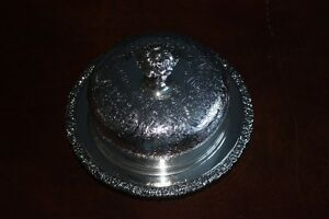 Miscellaneous Silver Trays, Bowls and Platters ($10 - $75)