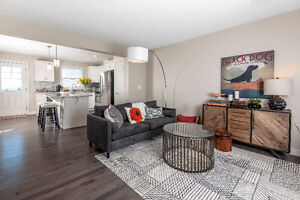 $500 BI-WEEKLY--MORTGAGE PAYMENTS LOWER THAN YOUR RENT Edmonton Edmonton Area image 1
