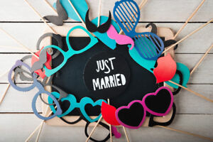 Photo Booth Rental for your Wedding Day