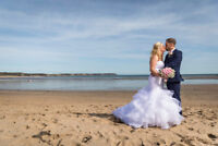 Full and Partial Day Wedding Packages Available