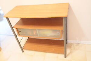 Tall TV Stand Kitchener / Waterloo Kitchener Area image 2