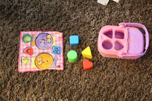 Various Toys for sale/ prices as indicated