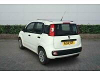 2014 Fiat Panda 1.2 Pop 5dr Hatchback Manual Hatchback Petrol Manual