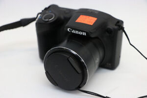 Canon PowerShot SX410 IS 20mp Camera (#16354)