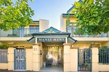 Fabulous 1 bed unit in Manly close to Corso and beach Manly Manly Area Preview