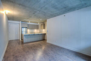 Downtown1414 Rue Chomedey, apt. 256 with parking for RENT!