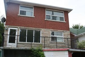 West End 3-Bedroom -- $1400 all inc.