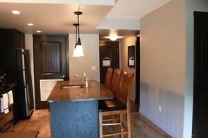 Canmore condo Rental Last Minute Special