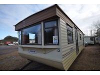 1995 Atlas Debonair 34x10 Static Caravan with 2 beds   OFF SITE Mobile Home