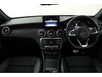 2018 Mercedes-Benz A Class A200 AMG Line Executive 5dr Auto Hatchback Petrol Aut