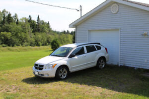 For sale 2011 Dodge Caliber SXT