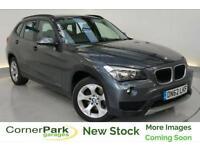 2012 BMW X1 SDRIVE18D SE ESTATE DIESEL