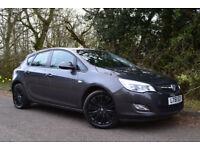 2011 Vauxhall Astra 1.6i 16v VVT Excite £131 A Month £0 Deposit
