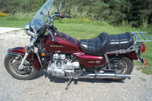 Standard Goldwing
