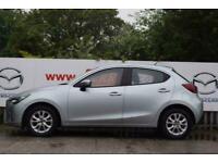 2019 Mazda 2 1.5 SE-L Nav+ 5dr Hatchback Hatchback Petrol Manual