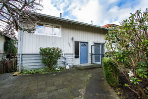 $2500(ORCA_REF#445E) Lovely home in the lower Lonsdale area w/ d