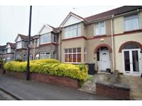 4 bedroom house in Glenfrome Road, Eastville, Bristol, BS5 6TR