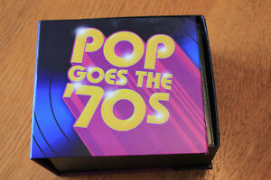 POP GOES THE 70S MUSIC