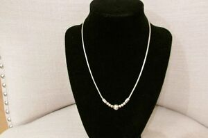 various necklaces for sale