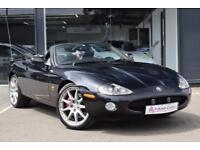 2003 Jaguar XKR 4.2 Supercharged 2dr