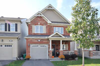 Beautiful Family Home in Stittsville avail. March 1st