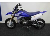 2016 YAMAHA TTR50E | GOOD CONDITION | 1 OWNER SOLD BY US NEW | TT-R 50 TTR50