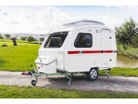 "Freedom Microlite Discovery ""LE"" Lightweight Caravan Brand New 2018 Model"