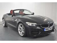 Bmw Z Series Z4 Sdrive20i M Sport Roadster Convertible 2.0 Manual Petrol, used for sale  Reading, Berkshire