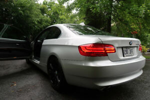 2010 BMW 3 series Coupe 328i xDrive