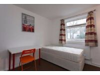 Great Location Single room in Camden Town