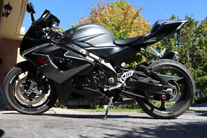 Suzuki GSXR-1000 for sale
