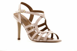 Gorgeous Strappy Sandals - made in Brazil