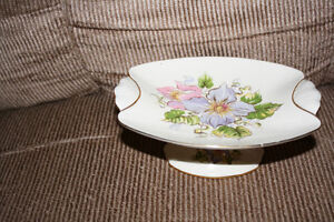 CANDY DISH-  ROYAL WINTON-  antique