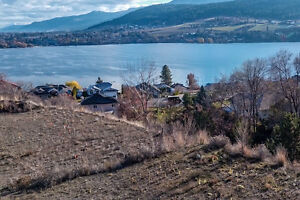 Lot 3 Watson Drive, Coldstream - Overlook Kalamalka Lake