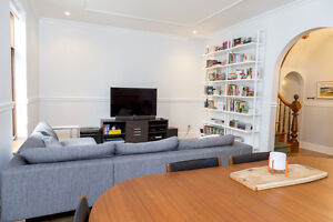 2BR Furnished - Flexible 4 to 8 month lease! #535