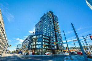 Penthouse Unit at 1 Victoria! Kitchener / Waterloo Kitchener Area image 1
