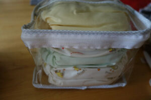Kushies cloth diapers and more Cambridge Kitchener Area image 3