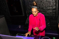 Experienced FEMALE DJ for your Event / Wedding / Private Party