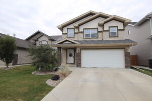 Beautiful house in Copperwood UTILITIES INCLUDED