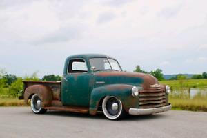 Wanted : 1947-1954 chevy 3100