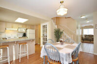 Stittsville Townhouse for Rent