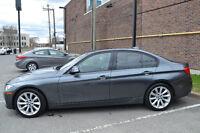 2013 BMW 320i XDrive Edition Modern